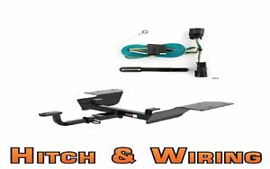 Curt Class 2 Trailer Hitch W Mount Wiring For Chevrolet Impala