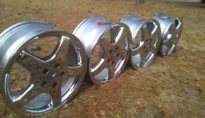 Mercede Clk Amg Wheels