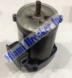 General Electric Ac Motor K231 200v 2 60a New