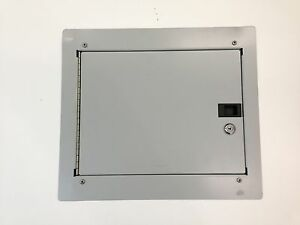 Flush Mount Wall Safe With Lock For Gun Electronic Devices Valuables