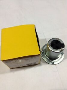 Hbl3777 Hubbell 50 Amp Twist lock Flanged Inlet 250 600v new In Box