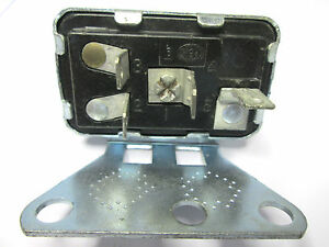 Gm 1496668 1968 1979 Cadillac High Blower Relay Ac Delco 15 8171 New Vintage