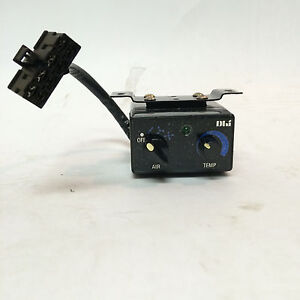 Volvo Sa1020 60390 New Oem Control Switch For Excavator