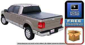 Access Vanish 91279 Roll Up Tonneau Cover For F 150 Mark Lt 78 Bed