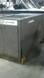 Worthington 50hp Screw Air Compressor