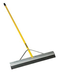New Sealcoating Squeegee 36 Rubber Blade