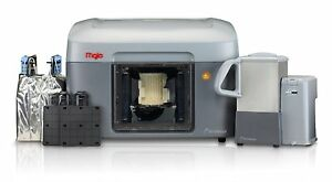 Stratasys Idea Series Mojo 3d Printer