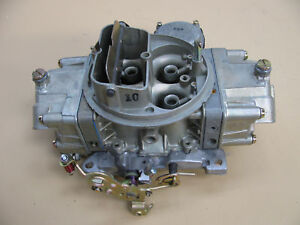 68 69 Chevelle Camaro Nova 4053 Dz Holley Carburetor 396 302 Z 28 Z28 Carb Carbs