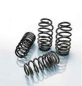 Eibach 6382 140 Pro Kit Performance Lowering Springs For 2007 2012 Nissan Altima