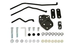 Hurst 3733163 Competition Plus Shifter Installation Kit For 1964 1967 Chevelle