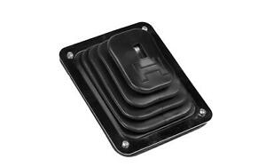 Hurst 1144580 B 4 Shifter Boot And Plate