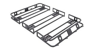 Smittybilt Ds5 6 Defender Roof Rack Mounting Kit For Jeep Cherokee