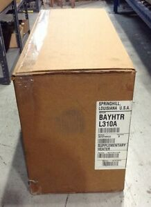 Bayhtrl310a Trane Supplementary Heater 9 96kw 3ph Delta 240v new In Box