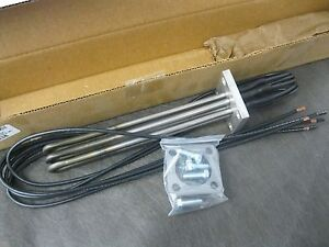 A o Smith Immersion Heating Element 208 3 0kw6l 208v 3 Kw 9004835105 60001 14