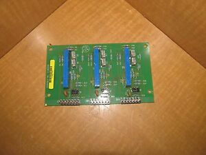 New Miller Electric Pc Board 118550 Le 35