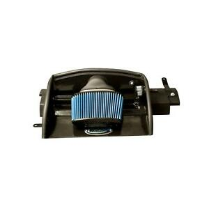 Volant 15958c Cool Air Intake W Pro 5 Air Filter For Chevrolet Camaro 5 7l V8