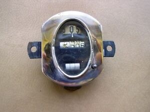 28 31 1928 1931 Model A Ford Fomoco Speedometer Inventory 1