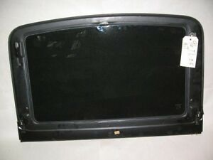 95 98 Acura Tl Oem Sunroof Sun Roof Window Glass Top