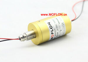 Sealed Slip Ring With Ip65 Or Ip68 od 60mm 6 Wires 10a