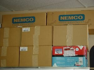 Nemco 6055a Food Warmer