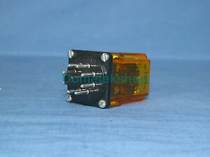 Micro Switch Fe21 012 Relay Coil 6 Vdc 40