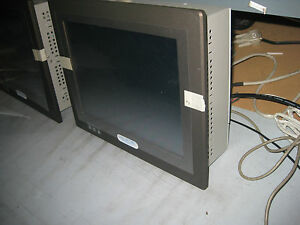 new 10 Plp p500r Panel Computer All in 1 Barebone W lcd Touch Screen