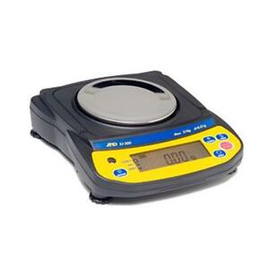 And Weighing Ej 610 Newton Series Compact Balances 610g X 0 01g
