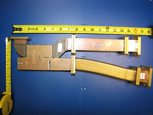 Waveguide Assembly 6 0 6 7 Ghz