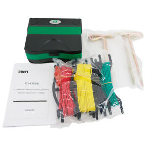 Dy4300b 4 terminal Earth Ground Resistance And Soil Resistivity Tester