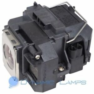 Powerlite S8 Elplp54 Replacement Lamp For Epson Projectors
