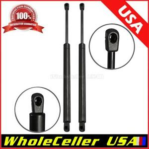 2pcs Rear Liftgate Tailgate Hatch Lift Supports Struts For 2002 2007 Saturn