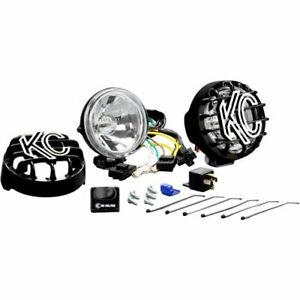 Kc Hilites Offroad Lights Set Of 2 New Pair 490