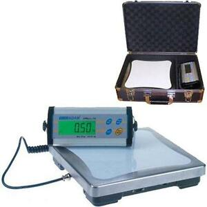 Adam Equipment Cpwplus 15 Industrial Scale With Carry Case 33 X 0 01 Lb