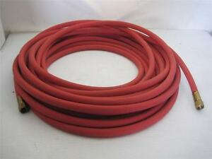 7471 Parker 7120 Acetylene Welding Hose 5 16 X 50 Foot Surplus