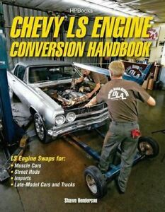 Chevy Ls Engine Conversion Ls1 Ls2 Ls3 Ls7 Ls9 Trans Drivetrain Ecu Wiring Fuel