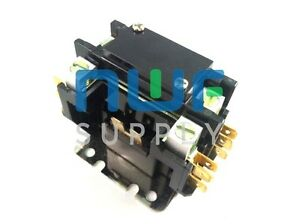 Intertherm Gibson Nordyne Replacement 24 Volt Relay Contactor 621661 621661r