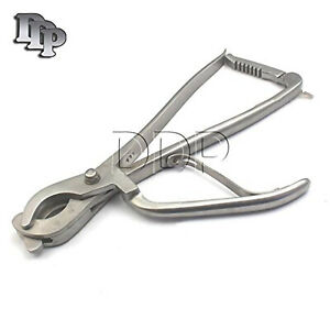 Reimer Emasculator Castration Veterinary Instruments