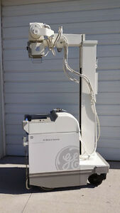 Refurbished Ge Amx 4 Plus Portable Xray