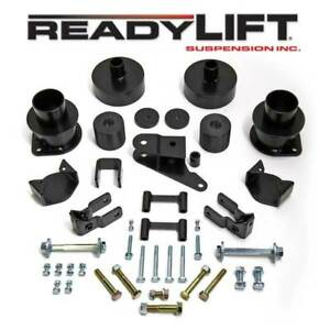 Readylift 3 Sst Lift Kit Fits 07 14 Jeep Wrangler Jk 69 6000