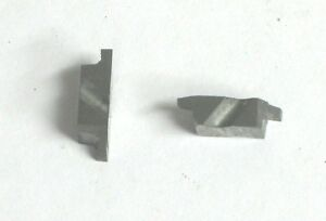 Kennametal Top Notch Tool Holder Carbide Inserts Lh Grade K45 Grooving Ng2058l