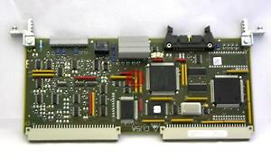 Siemens Cusa Control Board For Afe active Front End 6se7090 0xx84 0bj0