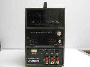 Omega Engineering Inc Potentiometer Digicator Cl 466