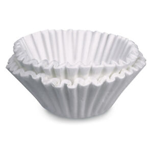Bunn A10 Coffee Filters 10 Cup Home Use Qty 2000 Brewers 201060000 2 Case