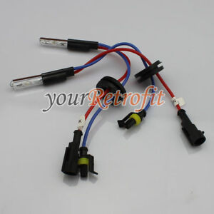 1x Hid Xenon Bulb Replacement For G1 G3 G5 G8 Bi Xenon Projector Lens Light Kit