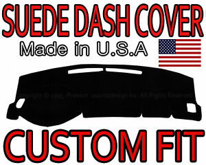 Fits 2008 2012 Honda Accord Dash Cover Mat Dashboard Pad Beige