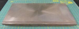 Toastmaster 436 1049t Griddle Plate Assembly 24 480v Nsn 7310 01 308 8414