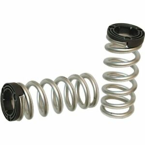Belltech Lowering Springs Set Of 2 Front New Chevy Suburban Chevrolet 23452