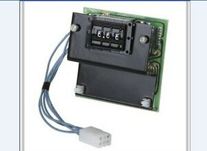 Lincoln Electric Weld Timer Module