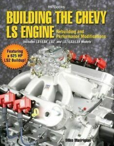 Building Chevy Ls1 Ls6 Ls2 Ls3 Ls7 Ls9 Engine Rebuild Balancing Reassembly Head