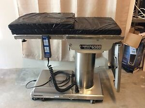 Skytron Elite 6500 O r Table